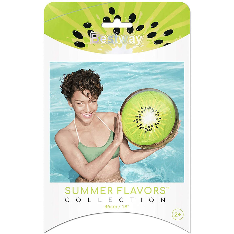 Bestway Fruit Inflatable Beachball