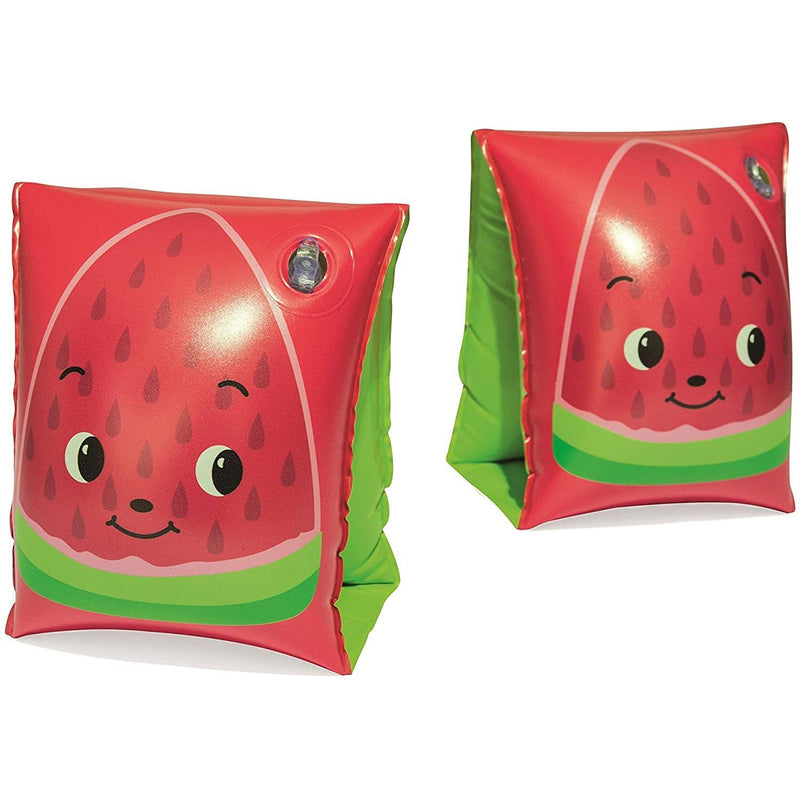 Bestway Fruitastic Inflatable Armbands