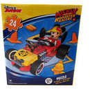 Cardinal Mickey Roadsters Puzzle - 24 Pcs.