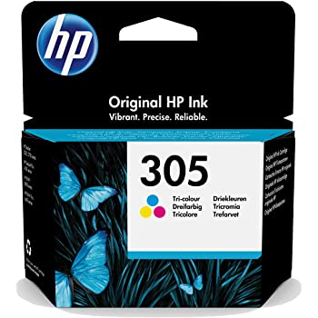 HP 305 Original Ink Cartridge