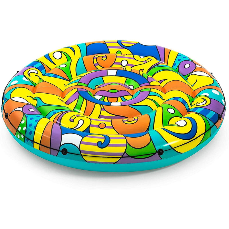 Bestway Pop Island Inflatable Air Mat