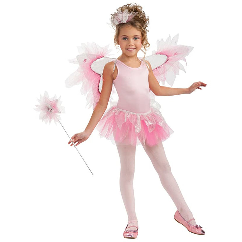 Pink Fairy Children Accessory Kit