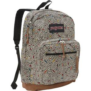 Jansport Right Pack - Neutral Peruvian Maze