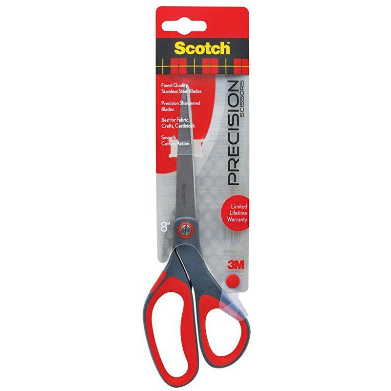 "Scotch® Precision Scissors (6"", 7"" or 8"")"