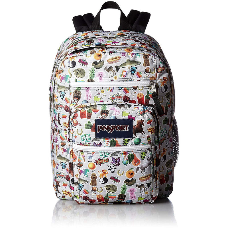 Jansport Big Student - Multi Stickers