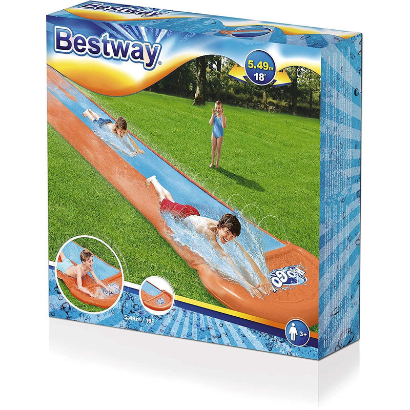 Bestway Double Inflatable Water Slide