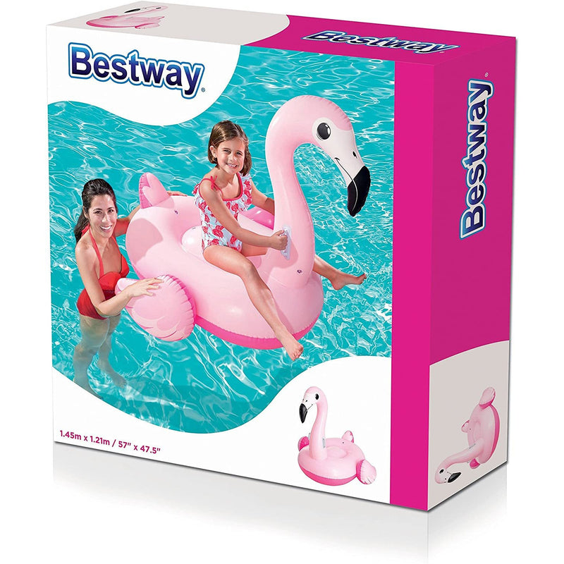 Bestway Flamingo Inflatable Ride-On