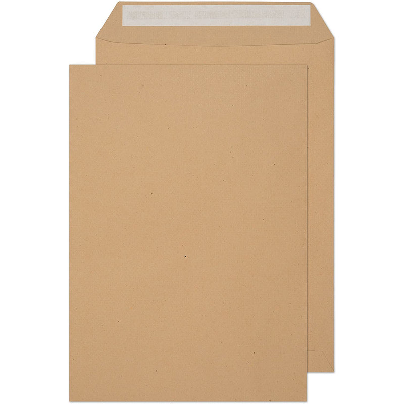 CampAp Manilla Envelopes 110 GSM - Pack of 10