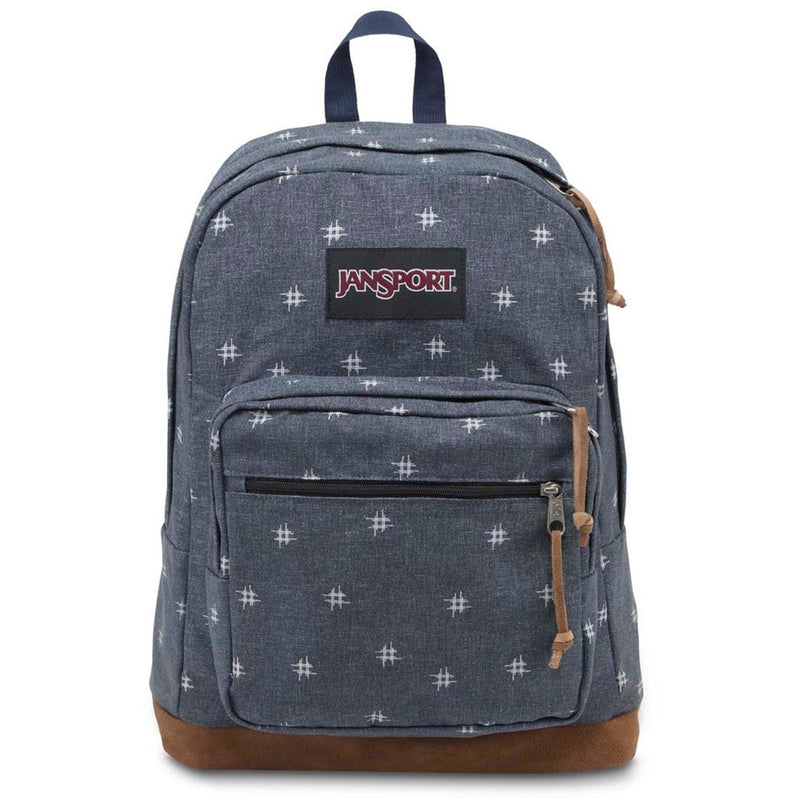 Jansport Right Pack - Turkish Ocean