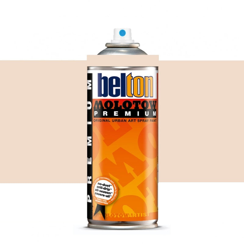MOLOTOW Spray Paint 400ml - SKIN Range