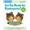 Are You Ready for Kindergarten? Math Skills (Ages 4-5)