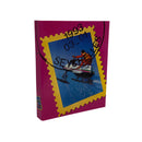Activities Two Ring Binder - Narrow Spine