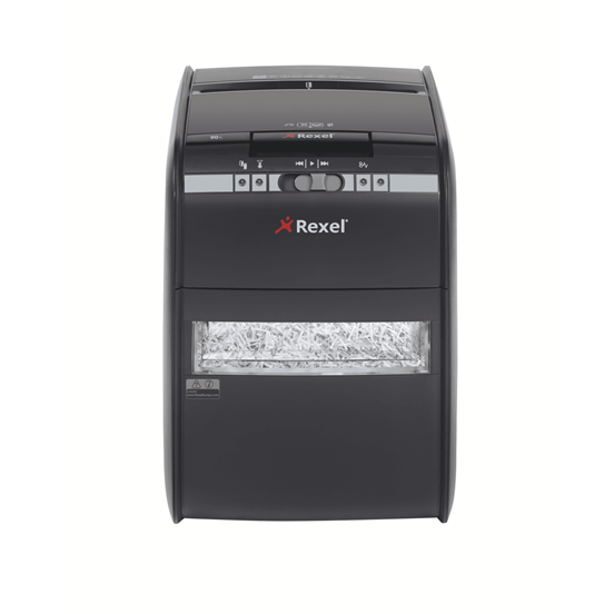 Rexel Shredder Machine - Auto+ 90X
