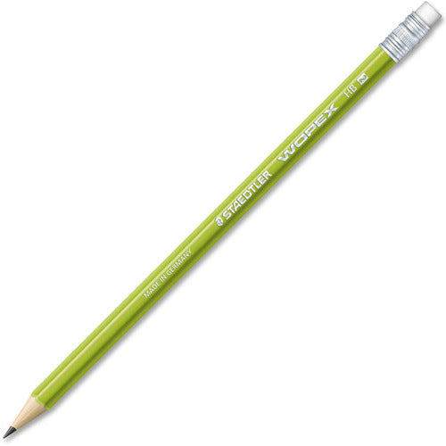 Staedtler Wopex Pencils / Pack of 12