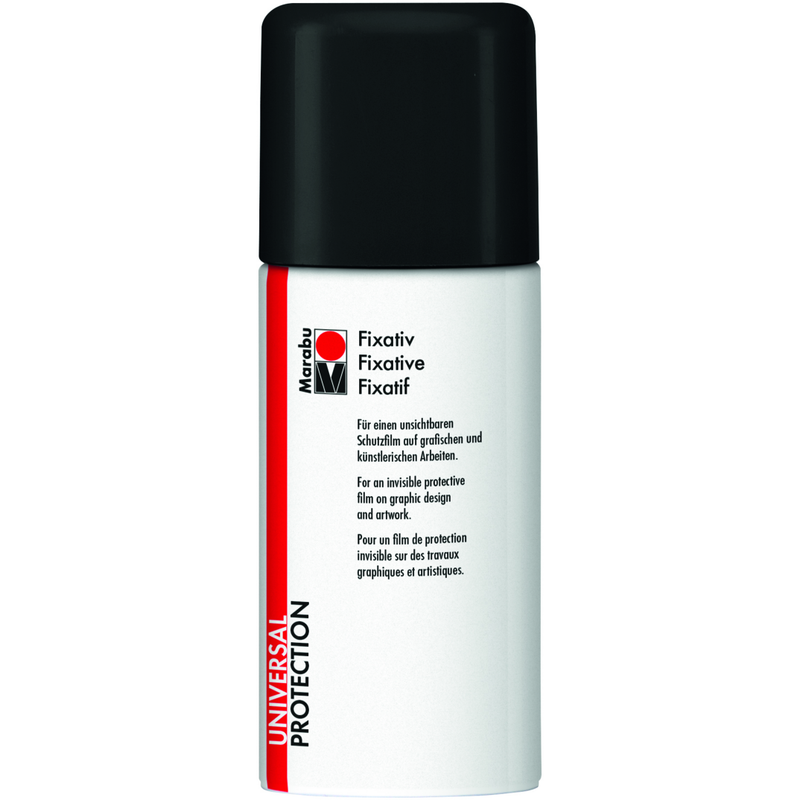 Marabu Fixative Spray 150ml