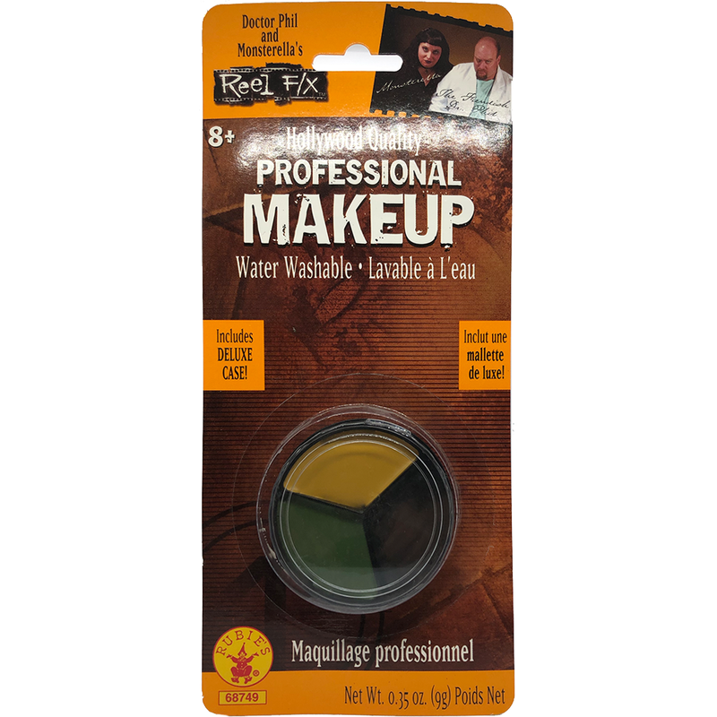 Professional Hollywood Quality Makeup