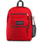 Jansport Big Student - Red Tape