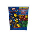 Marvel Heroes Jumbo Coloring Book