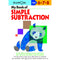 My Book of Simple Subtraction (Ages 6-7-8)