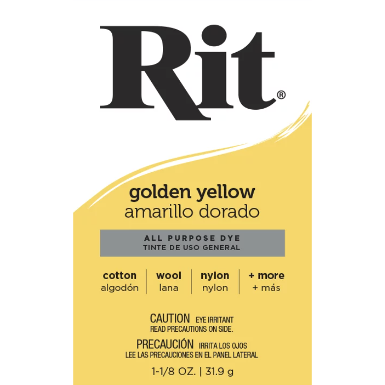 Rit All-Purpose Fabric Dye