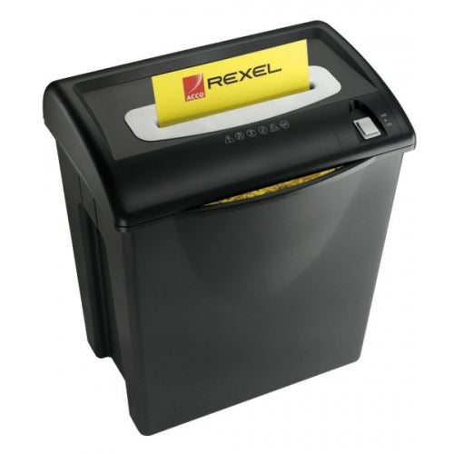 Rexel Shredder Machine - Shredmaster V120