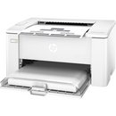 HP Laser Jet M102a Printer - Wired