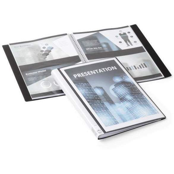 Durable Display Book