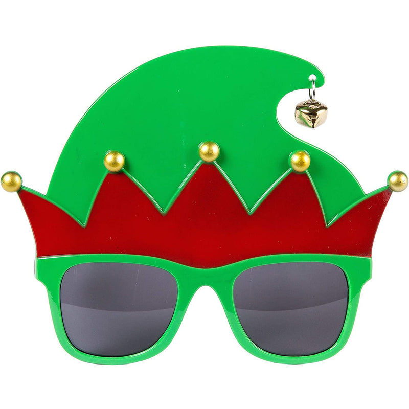 Amscan Elf Hat Glasses