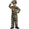 Soldier Kids Costume