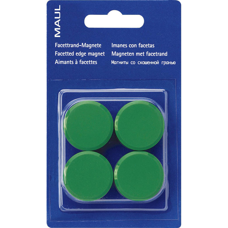 Magnets 30mm - 0.6 kgs - Set/4