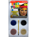 Indian Girl Face Paint Kit
