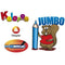 Kores Jumbo Coloring Pencils - Set of 12