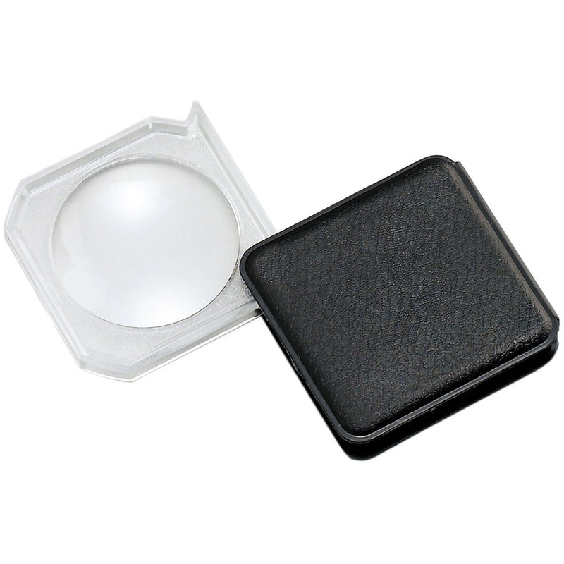 Etay Standard Pocket Magnifying Glass with Sleeve