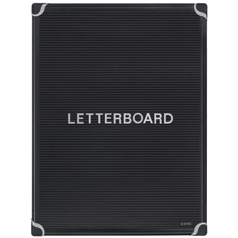 Bi-Office Letter Board