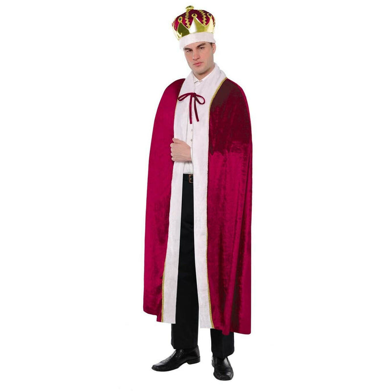 Adult King Robe Costume
