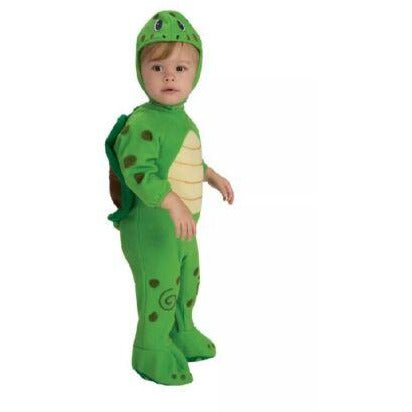 Turtle Newborn Costume