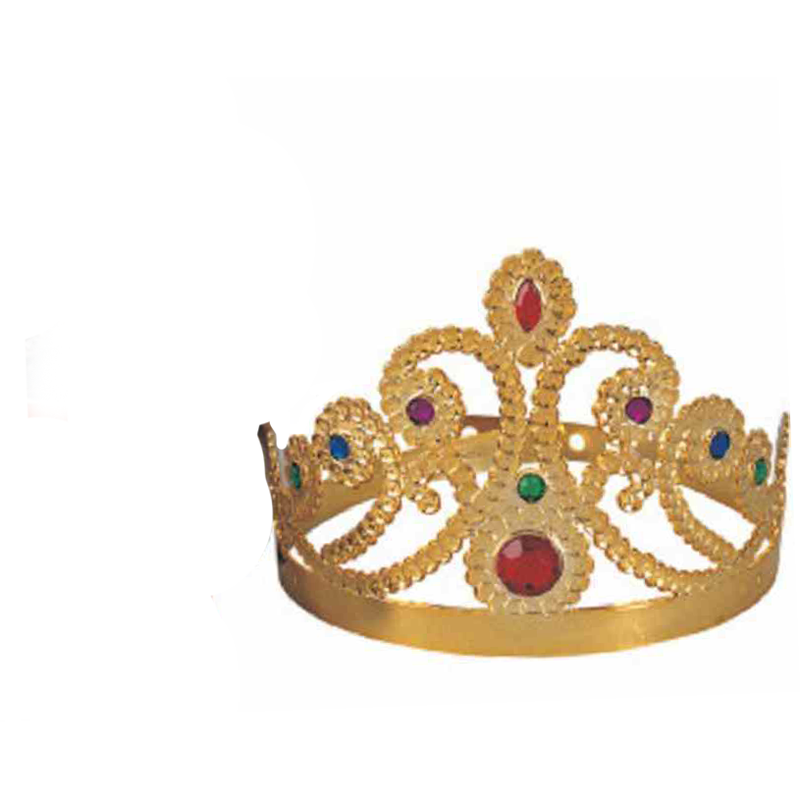 Jeweled Queen Tiara