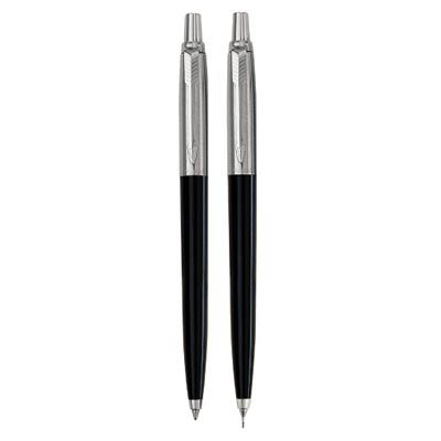 Parker Jotter Set - Ballpoint Pen + Mechanical Pencil