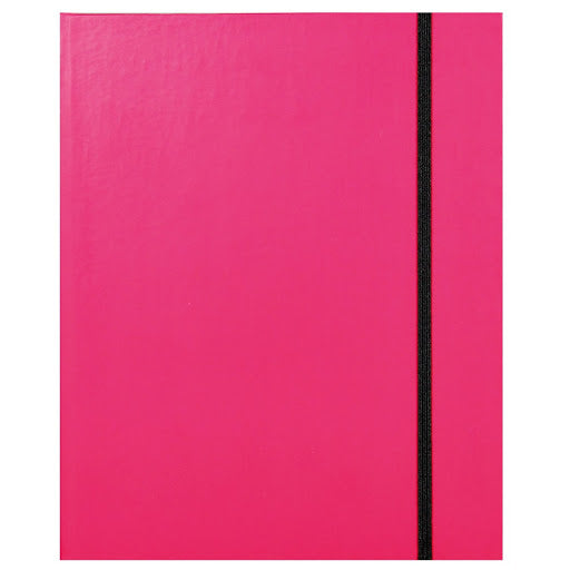 Agenda Mono A5 - Undated Diary (Used for Any Year)