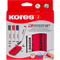 Kores Whiteboard Markers - Set