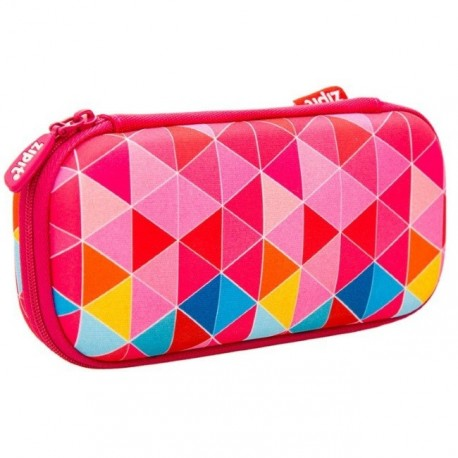 Zip-It Colorz Box Pencil Case