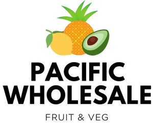 Pacific Fruit & Veg