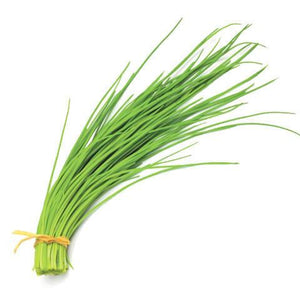 Herb Chives - LARGE BUNCH