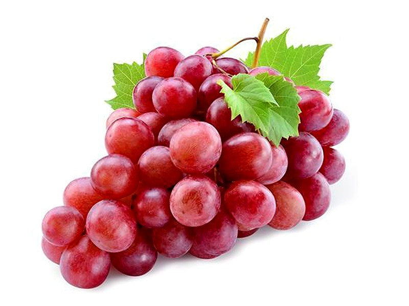 Grapes - Red Seedless USA