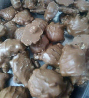 Milk Chocolate Pecan Turtles (1 lb.)