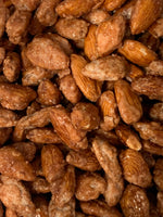Butter Toffee Almonds (1 lb.)