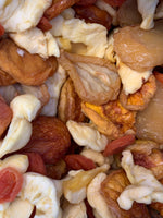 Deluxe Dried Fruit Mix (1/2 lb.)