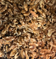 Unsalted Raw English Walnuts (1/2 lb.)
