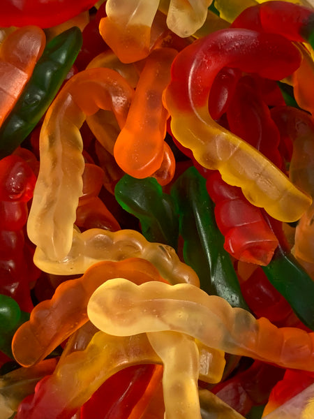 Gummi Worms (1 lb.)