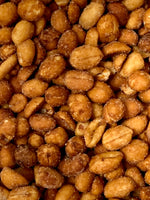 Honey Roasted Peanuts (1 lb.)